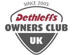 Dethleffs Owners Club Logo
