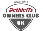 Dethleffs Owners Club Logo