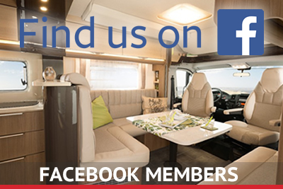 Find Dethleffs Owners on Facebook
