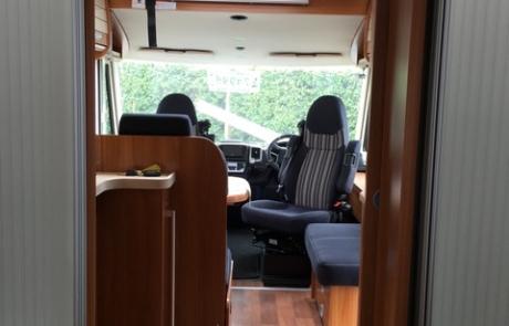 Dethleffs Esprit I 7150-2 DBM Automatic for sale